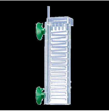 DENNERLE Mini Flipper - Diffuseur à CO2 pour Aquarium jusqu'à 200 L