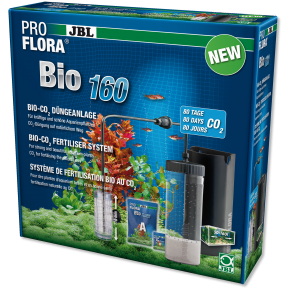 JBL Kit CO2 ProFlora bio160