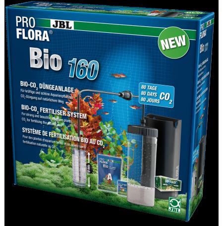 JBL Kit CO2 ProFlora bio160 - Kit CO2