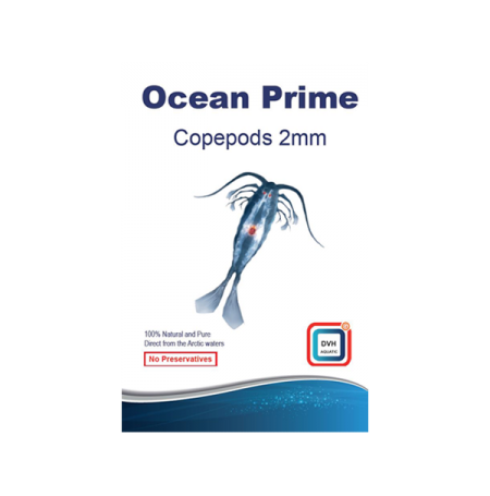 OCEAN PRIME Copepods 2 mm - 50 g
