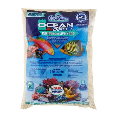 CARIBSEA Ocean Direct Original Grade - 2 kg