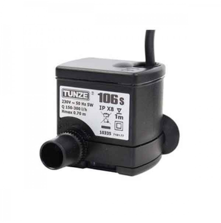 TUNZE Pompe universelle Mini 5024.04