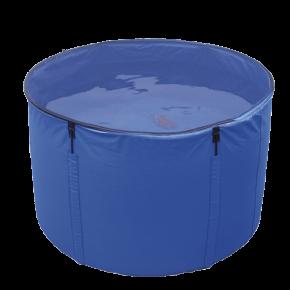 SUPERFISH Flexi Koi Bowl - Bassin Pliable - 120x60 cm