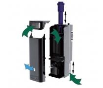 TUNZE 3162 Comline Streamfilter Filtre aquarium 60-400l