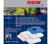 Set Ouate / Mousse Eheim 2073/2075/2071/2074