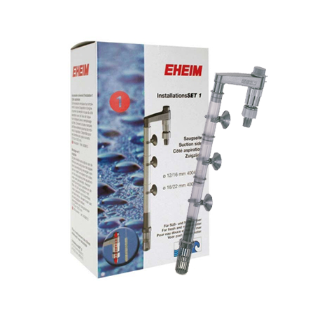 EHEIM 4005300 Canne aspiration Set d'installation 1 - 16/22mm