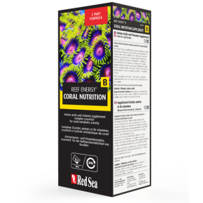 RED SEA Reef Energy B - Coral Nutrition - 1 litre