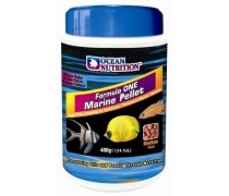 Formula one marine pellets small 100g