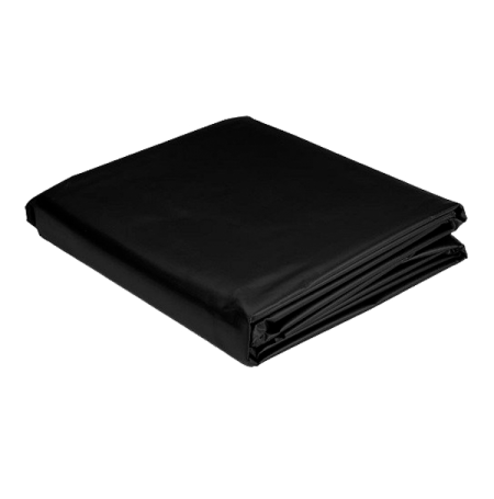 OASE BacheAlfaFol, Bache PVC épaisseur 0,5 mm - 8x6 m - Livraison gratuite