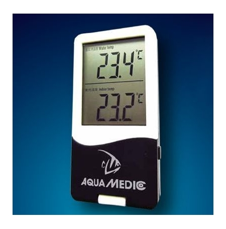AQUA MEDIC T-meter Twin - Thermomètre Digital