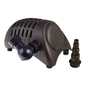 UBBINK Powermax 7500 Fi - Débit 8000 l/h