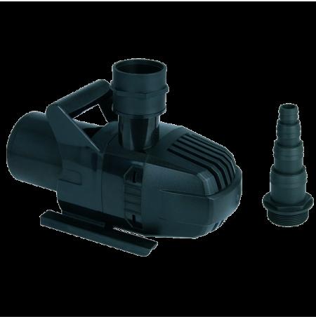 Pompe bassin pour filtre ou jet d 39 eau ubbink xtra 3000fi for Pompe a eau bassin