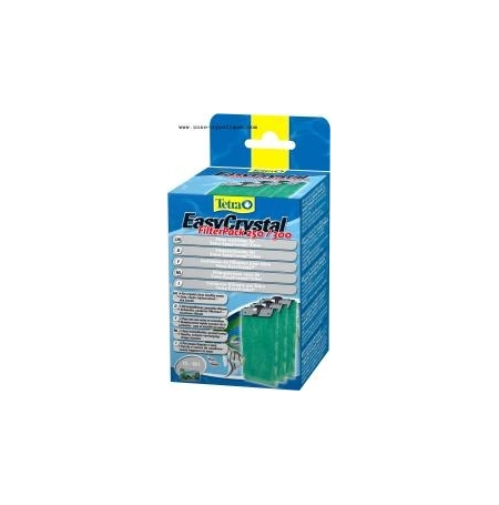 TETRA Filterpack pour Filtre EasyCrystal 250/300