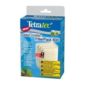 Tetra Filterpack pour Filtre 600