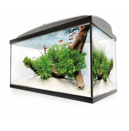 AQUAEL Leddy 75 Aquarium équipé - 105 L