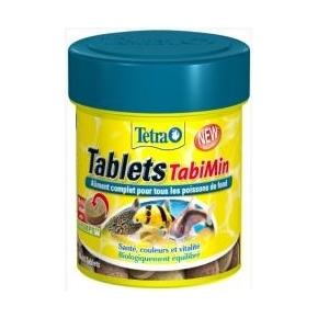 Tetra TabiMin - 120 tablettes