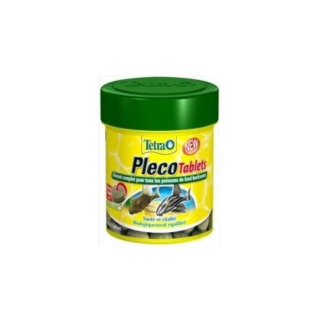 TETRA PlecoMin PlecoTablets - 120 tablettes
