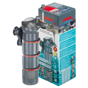 EHEIM BioPower 200 - Filtre pour aquarium jusqu'à 200 L