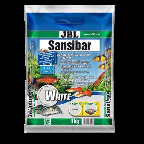Sable blanc JBL Sansibar white 5 kilos