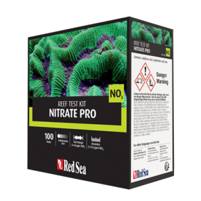 RED SEA Test Nitrate Pro Reef Test Kit