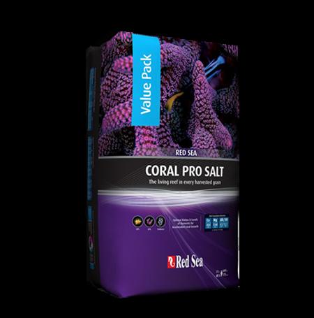 RED SEA Coral Pro - Sac - 22 Kilos - Livraison Gratuite
