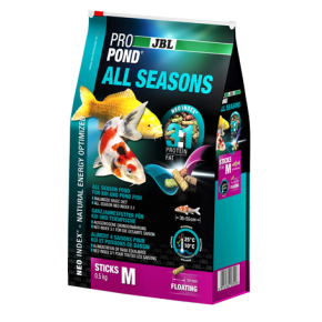 JBL ProPond Sticks - All Seasons M - 0,5 kg