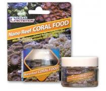 NANO REEF Coral Food, 10g