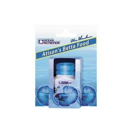 OCEAN NUTRITION Atison's Betta Food 15g