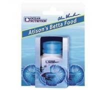 OCEAN NUTRITION Atison's Betta Food, 15g