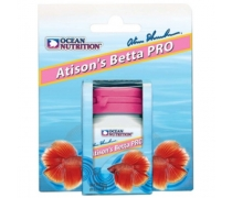 OCEAN NUTRITION Atison's Betta Pro Food, 15g en vente sur Aquastore