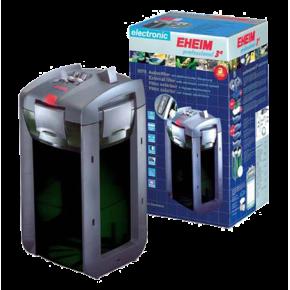 EHEIM Professionel 3 Electronique 700e 2078 - Filtre pour aquarium de 300 à 700 L