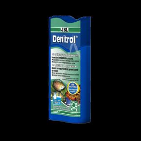 JBL Denitrol 250ml, Dénitrification biologique de l'aquarium