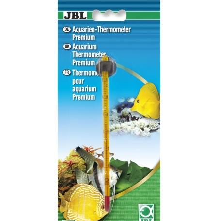 JBL Thermomètre Premium haute précision pour aquarium