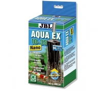 JBL AquaEx Set 10-35 - Cloche à vase pour nano aquariums