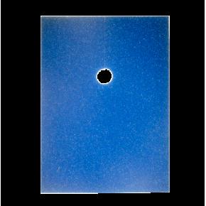 UBBINK Mousse Bleue Filtrapure 2000