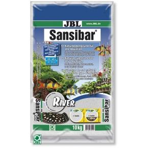 JBL Sansibar River - 10 kg - Substrat de sol