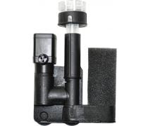 Dennerle Nano Marinus BioCirculator 4 en1 - biocirculateur pour aquarium avec petite éponge de filtration pour 30l