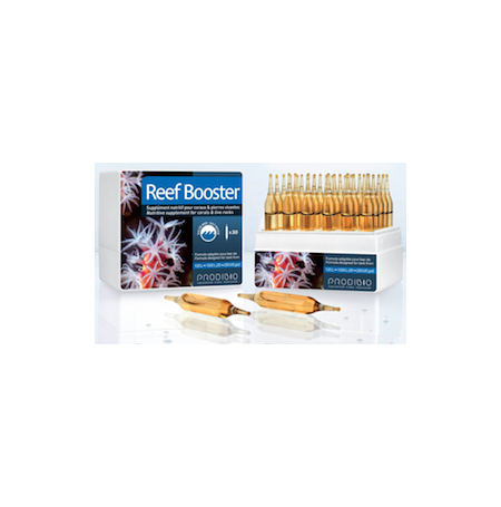 PRODIBIO Reef Booster - 30 Ampoules
