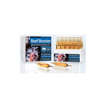 PRODIBIO Reef Booster 30 Ampoules