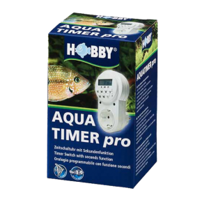 HOBBY Aqua Timer Pro - Programmateur journalier