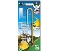 JBL Thermomètre prenium suspendu L - 16,5 cm pour aquariums de plus de 375 litres