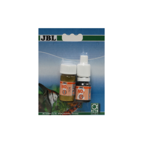 JBL Recharge Test NO3 Nitrates