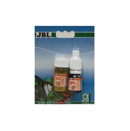 JBL Test NO3 Nitrates - Recharge