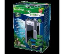JBL Filtre CristalProfi e1901 Aquarium de 200 à 800L