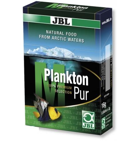 JBL PlanktonPur M2, zooplancton, 8 sticks 2 g