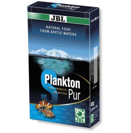 JBL PlanktonPur S5, zooplancton, 8 sticks 5 g