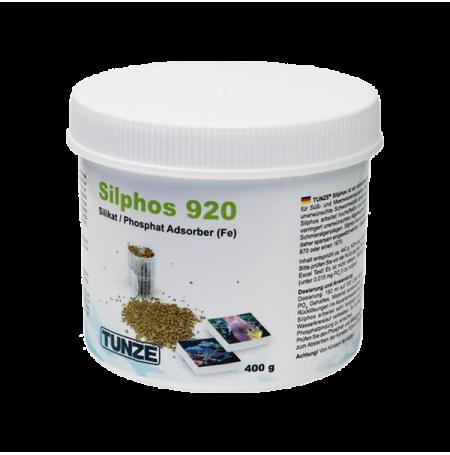 TUNZE 0920.000 - Silphos - 400 g