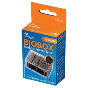 Aquatlantis EasyBox Charbon Actif aquarium, S, recharge