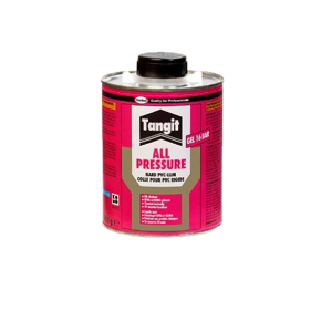 TANGIT All Presure - Colle pour PVC Rigide - 250 ml