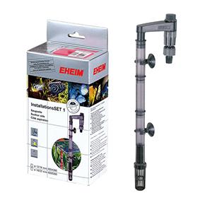 EHEIM 4004300 Canne aspiration Set d'installation 1 -12/16mm